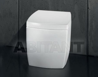Купить Унитаз напольный AeT Italia Square S501