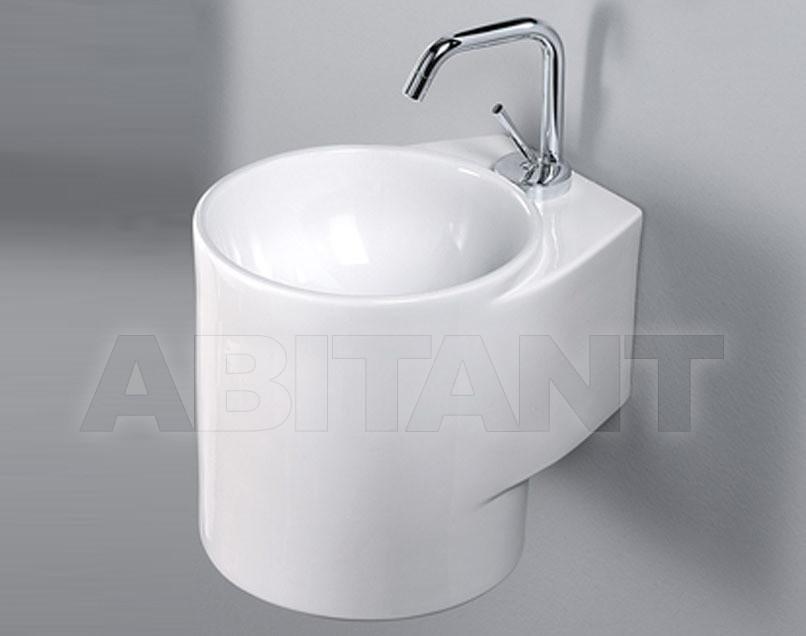 Купить Раковина подвесная AeT Italia Idea L314T0R1V1