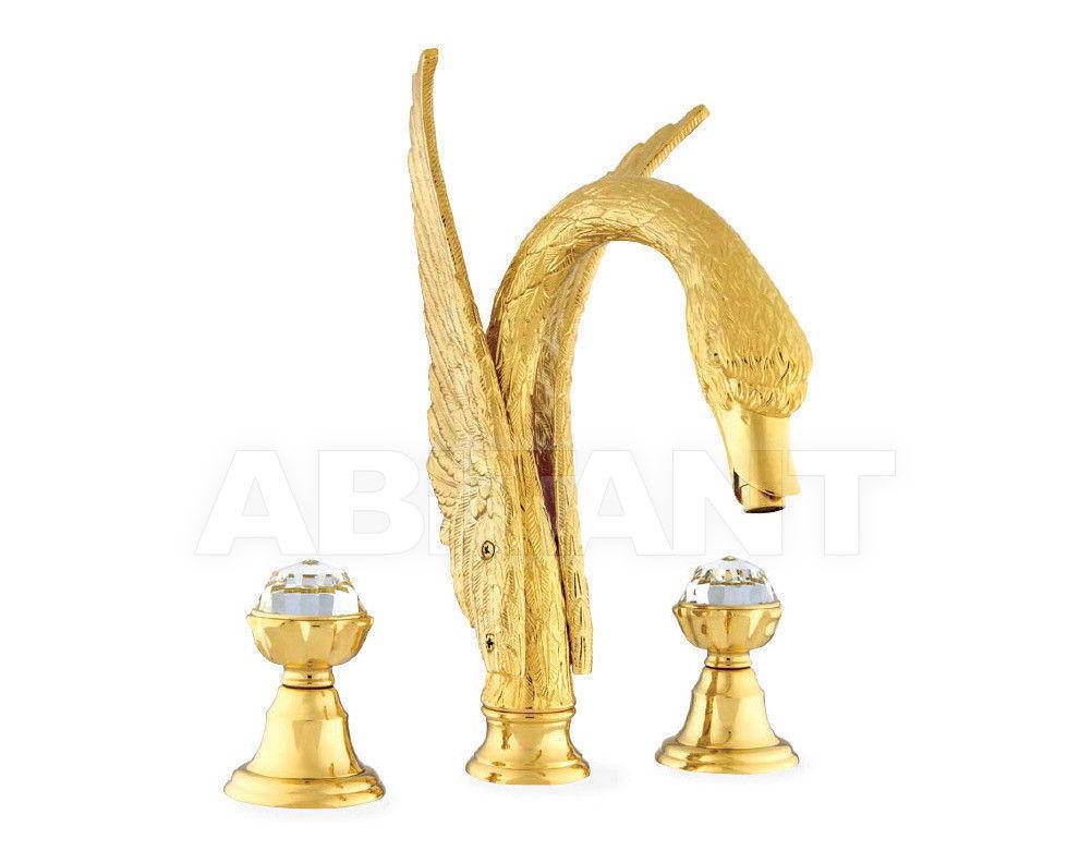 Купить Смеситель для раковины Fenice Italia Accessorie's Luxury Collection/swan 039251.A00.00