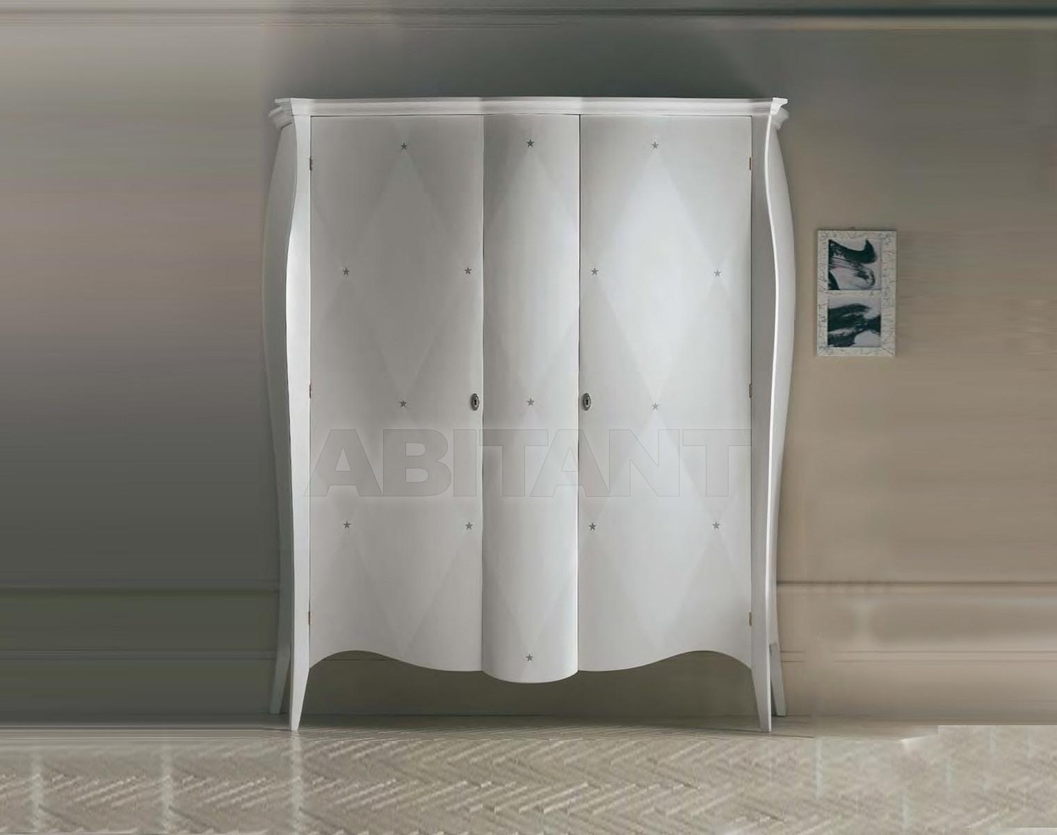 Купить Шкаф гардеробный Metamorfosi Charme 729/G 1