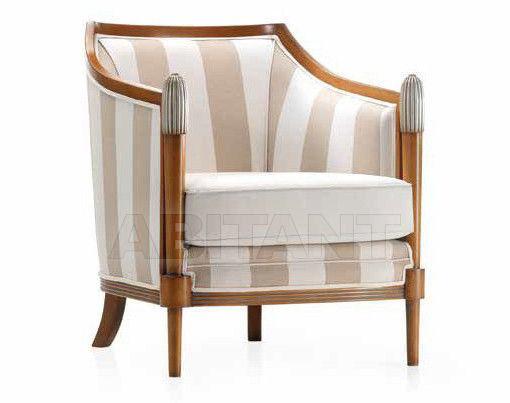 Купить Кресло Metamorfosi Classico Day 286-13