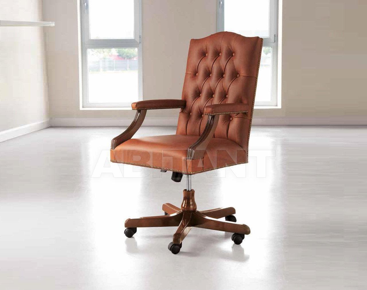 Купить Кресло для кабинета Metamorfosi Classico Day 488-13