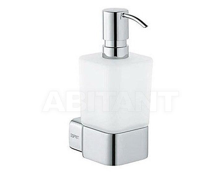 Купить Дозатор для мыла Kludi Esprit 5697605