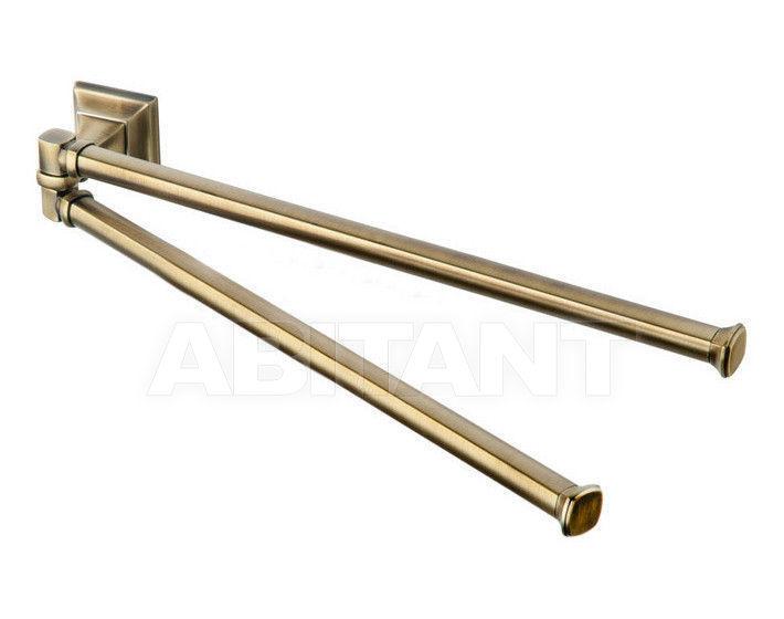 Купить Держатель для полотенец Colombo Design Portofino B3212.bronze