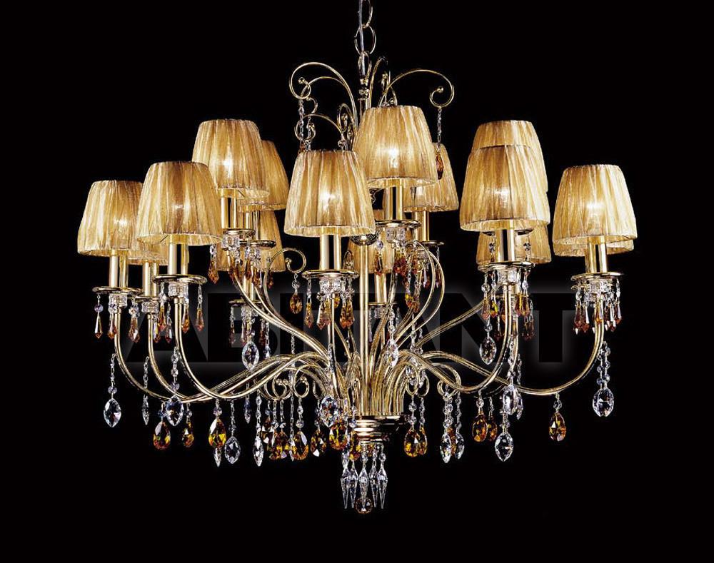 Купить Люстра Beby Group Violet 0118B02 3