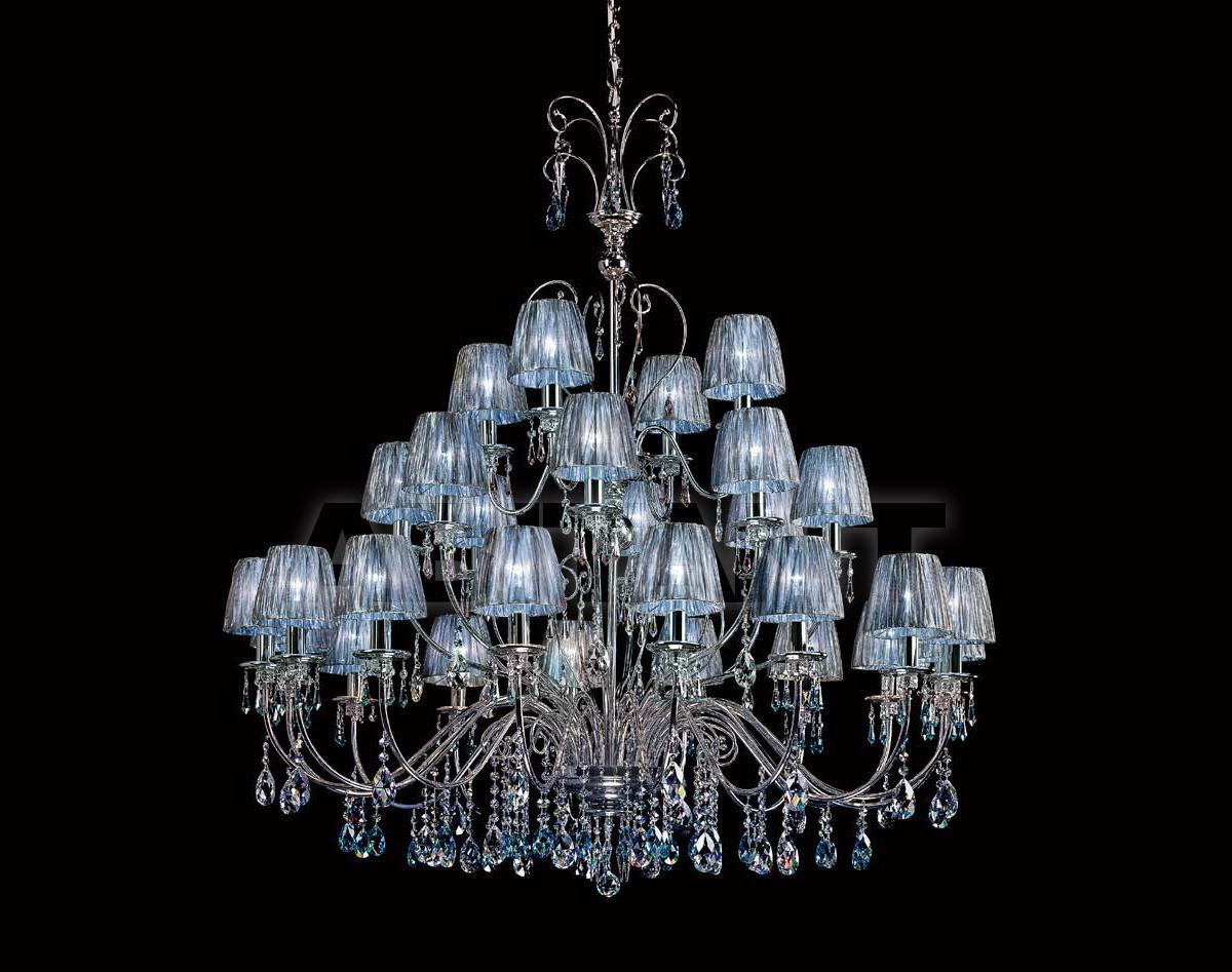 Купить Люстра Beby Group Violet 0118B07