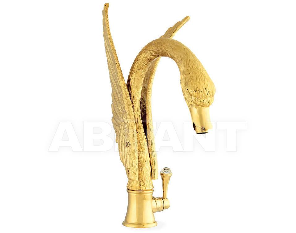 Купить Смеситель для раковины Fenice Italia Accessorie's Luxury Collection/swan 039244.A00.00