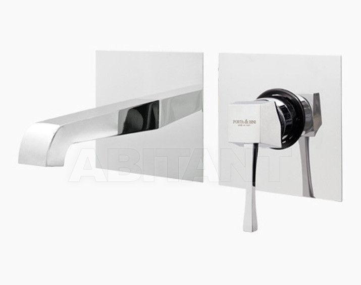 Купить Смеситель для раковины Rubinetteria Porta & Bini Design 19116