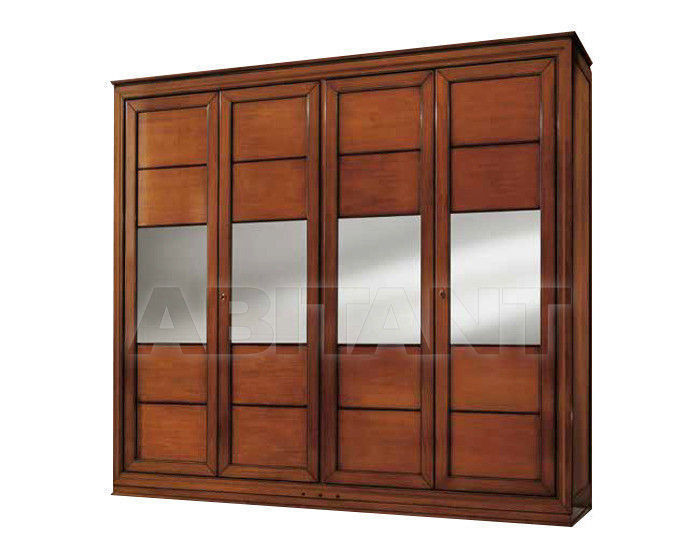 Купить Шкаф гардеробный Metamorfosi Classico Night 49-13