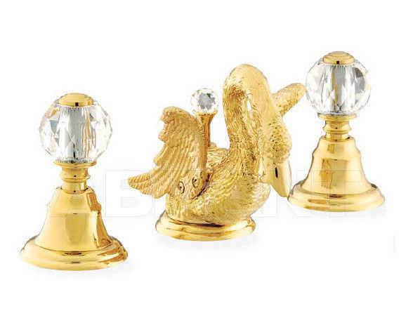 Купить Смеситель для раковины Fenice Italia Accessorie's Luxury Collection/swan 039141.000.00