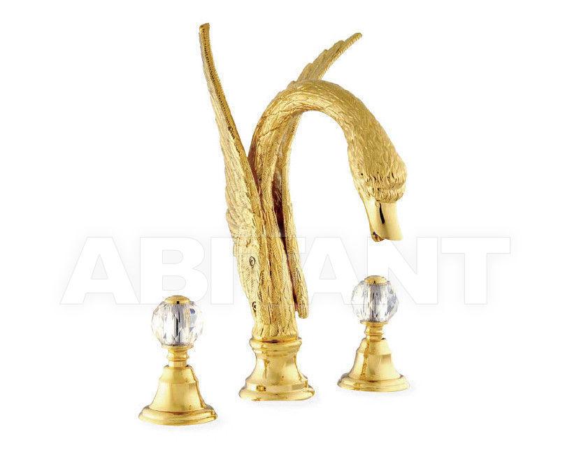 Купить Смеситель для раковины Fenice Italia Accessorie's Luxury Collection/swan 039154.000.00