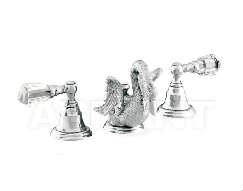 Купить Смеситель для раковины Fenice Italia Accessorie's Luxury Collection/swan 039641.D00.50