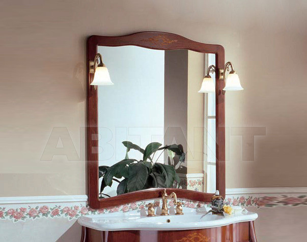 Купить Зеркало Aquos Rondo 330106