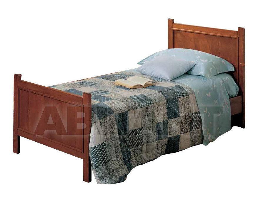 Купить Кровать Metamorfosi Focolare 6928