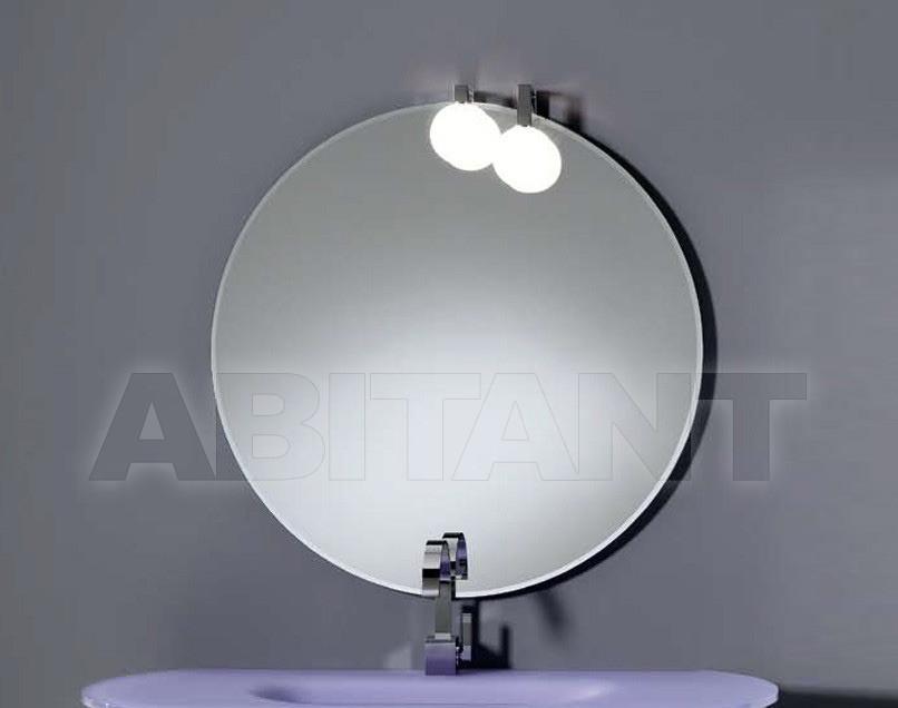 Купить Зеркало Aquos Bombo 382114