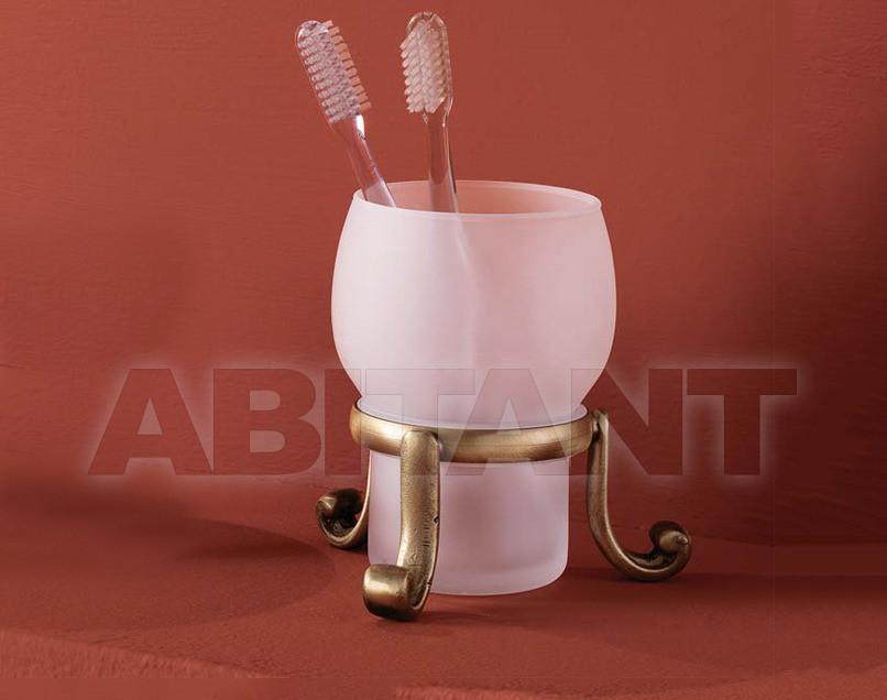 Купить Стакан для зубных щеток Bagno Piu Giglio GL/11