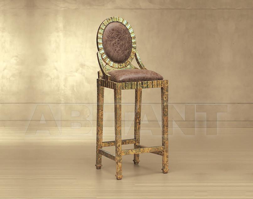 Купить Барный стул Sole Morello Gianpaolo Red 608/K