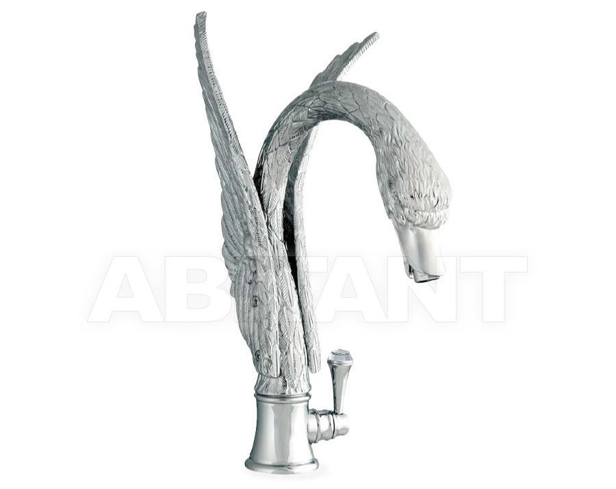 Купить Смеситель для раковины Fenice Italia Accessorie's Luxury Collection/swan 039244.A00.50