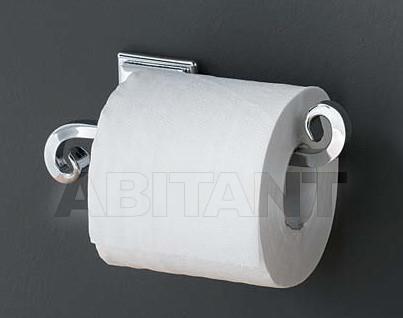 Купить Держатель для туалетной бумаги Bagno Piu Quadrella QR/11