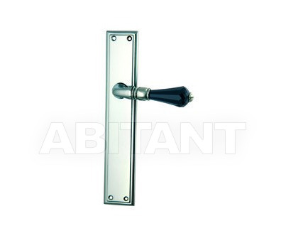 Купить Дверная ручка Mestre Decorative Door Ironmongery 2013 0A4769.N00.50