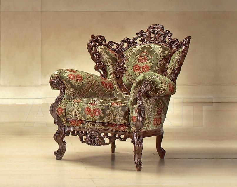 Купить Кресло Maria Morello Gianpaolo Red 103/K POLTRONA MARIA