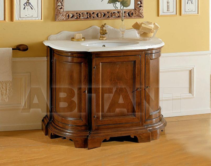 Купить Тумба под раковину Mobili di Castello Bagni 3221/wood