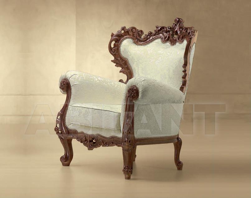 Купить Кресло Pegaso conCentro Morello Gianpaolo Red 342/K POLTRONA PEGASO CON CENTRO