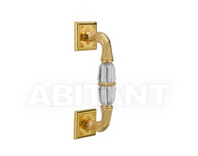 Купить Дверная ручка Mestre Decorative Door Ironmongery 2013 0N6605.ST0.01