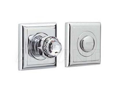 Купить Дверная ручка Mestre Decorative Door Ironmongery 2013 0WC064.B6MM.53