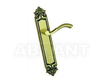 Купить Дверная ручка Mestre Decorative Door Ironmongery 2013 0A3800.000.34