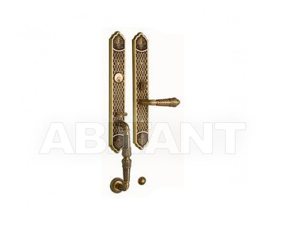 Купить Дверная ручка Mestre Decorative Door Ironmongery 2013 0J3004.D00.44