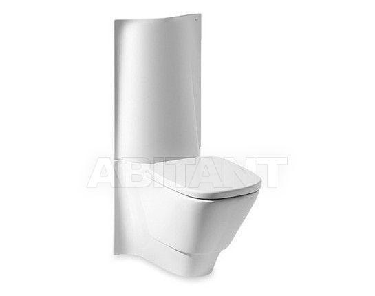 Купить Унитаз напольный ROCA 2013 342587000