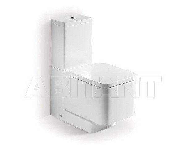 Купить Унитаз напольный ROCA 2013 341570000