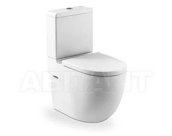 Купить Унитаз напольный ROCA 2013 341242000