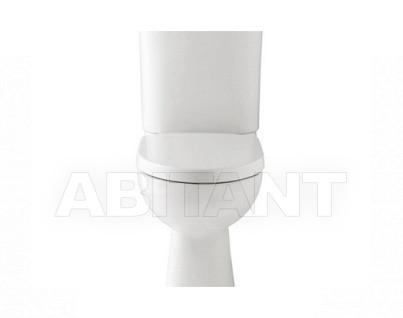 Купить Унитаз напольный Jacob Delafon Kandel E1455-00 E1369-00