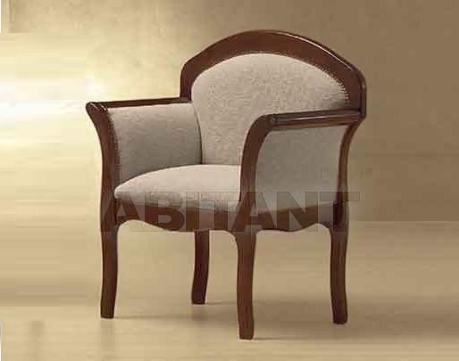 Купить Кресло Morello Gianpaolo Red 118/K POLTRONA SIVIGLIA