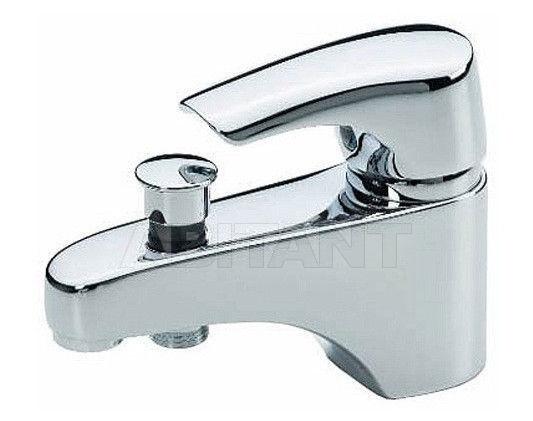 Купить Смеситель для ванны Oras Oras Saga 1946F