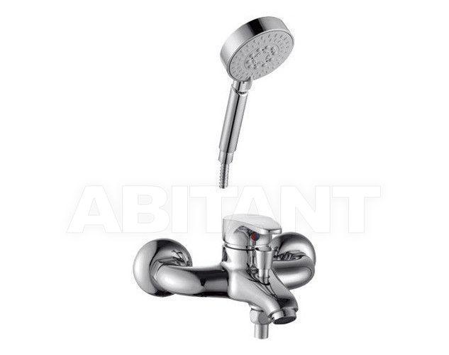 Купить Смеситель для ванны Jika Lyra 3.211G.7.004.261.1