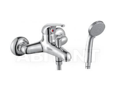 Купить Смеситель для ванны Jika Lyra 3.211A.7.004.261.1