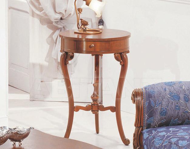 Купить Столик приставной Stile Elisa Carlo X 2144
