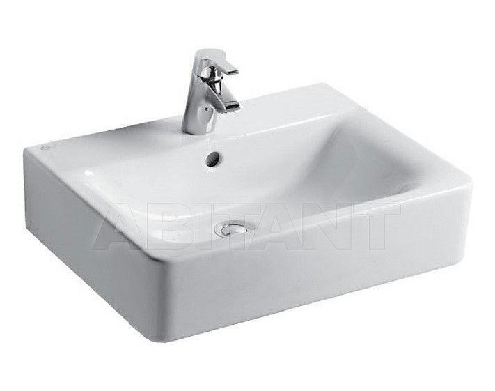 Купить Раковина подвесная Ideal Standard Connect E794501
