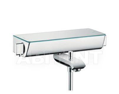 Купить Смеситель для ванны Hansgrohe Metris 13141000