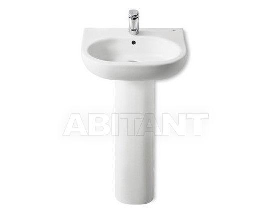 Купить Раковина с пьедесталом ROCA Ceramic A327244000