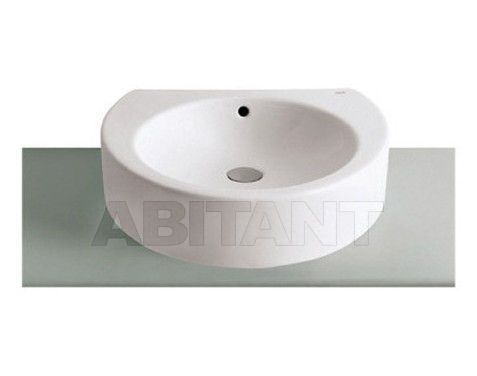 Купить Раковина накладная ROCA Ceramic A327562000