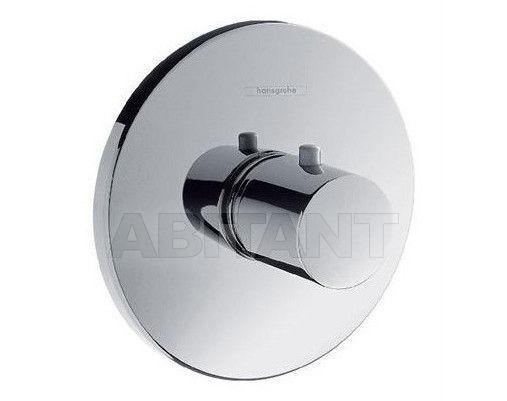 Купить Смеситель термостатический Hansgrohe Термостаты 15711000