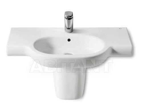 Купить Раковина подвесная ROCA Ceramic A32724D000