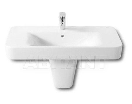 Купить Раковина подвесная ROCA Ceramic A32751N000