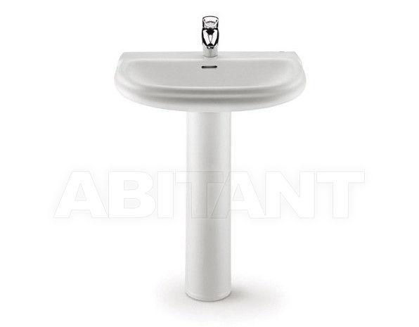 Купить Раковина с пьедесталом ROCA Ceramic A325321003