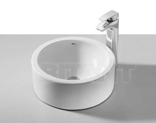 Купить Раковина накладная ROCA Ceramic A32722D000