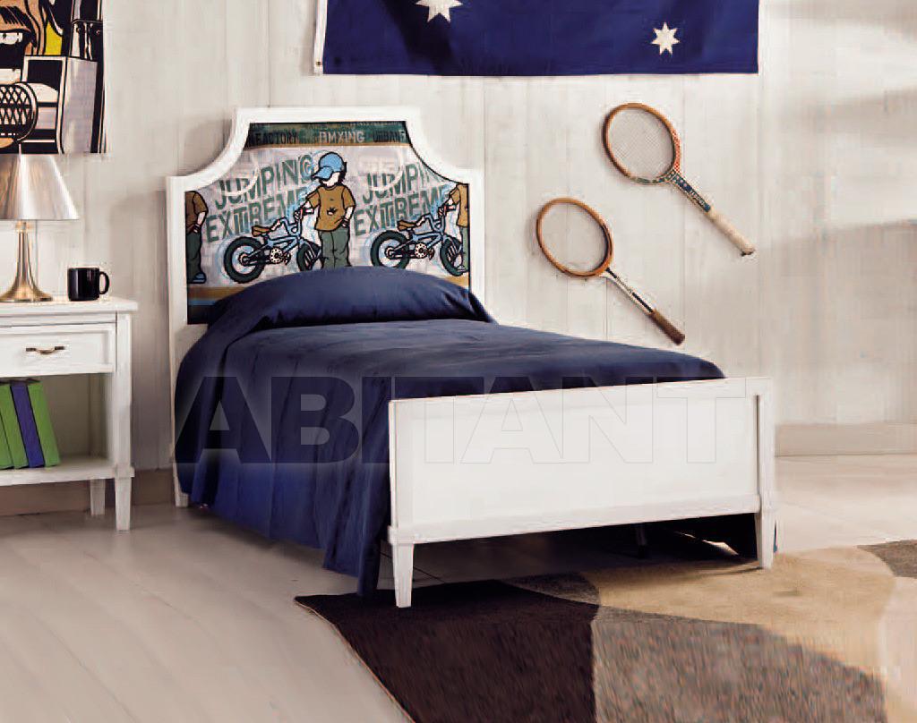 Купить Кровать детская Metamorfosi Mille E Una Notte M10 +M16